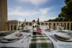 Apartments Palace - Promajna