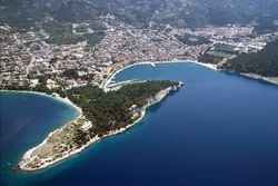 Makarska Riviera accommodation