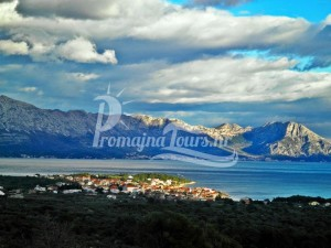 Makarska apartments - accommodation Makarska Riviera