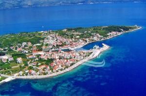 Makarska Ferienwohnungen - Makarska Riviera Unterkunft