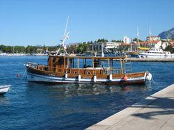 Privatni smještaj Makarska