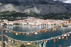 ubytování chorvatsko