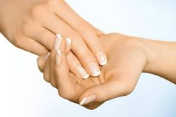 Krema za ruke